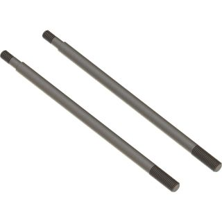 Arrma pístnice tlumiče 5x102mm (2)