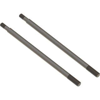 Arrma pístnice tlumiče 5x88mm (2)