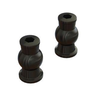 Arrma kulový čep 5x9x13.5mm (2)