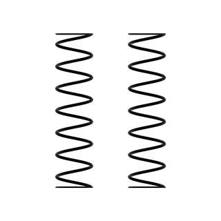 Arrma pružina tlumiče 130mm 20.1N/cm (2)