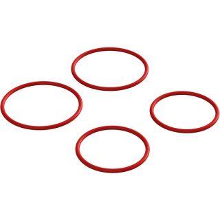 Arrma O-kroužky servo saveru
