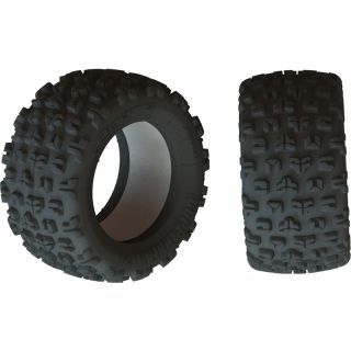 Arrma pneu Dboots Copperhead2 SB MT s vložkou (2)