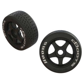 Arrma kolo s pneu DBoots Hoons 42/100 2.9 5-paprsků (2)
