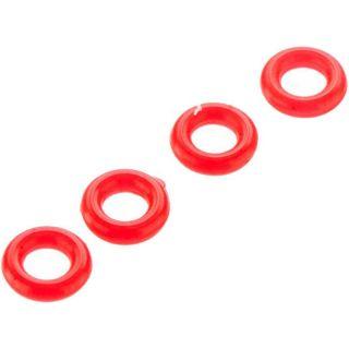 Arrma O-kroužek P-3 3.5x1.9mm červený (4)