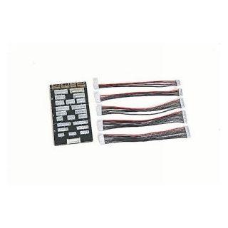 Balančné adaptér EH, XH.TP./Q/Graupner (2-8čl.)