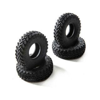 Axial pneu 1.0 Nitto Trail Grappler (4): SCX24