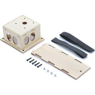 Carbon Cub 15cc - lože elektromotoru