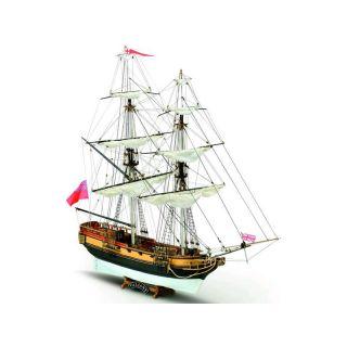 MAMOLI H.M.S. Valiant 1762 1:66 kit