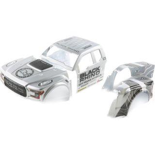 Losi karosérie Black Rhino Wheels: Ford Raptor Baja Rey