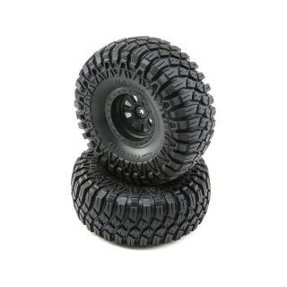 Losi Rock Rey: Kolo s pneu Maxxis Creepy (2)