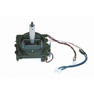 Dvou-polohový vypínač včetně knipl agregátu (pravá strana)