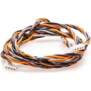 Spektrum propojovací kabel přijímače SRXL2 60cm