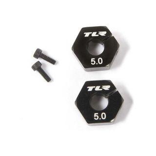 TLR šestihran kola 12x5.0mm (2)