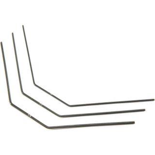 TLR sada stabilizátorů 1.0/1.2/1.4mm (3): 22X-4