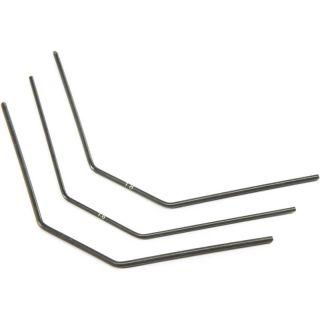 TLR sada stabilizátorů 1.6/1.8/2.0mm (3): 22X-4