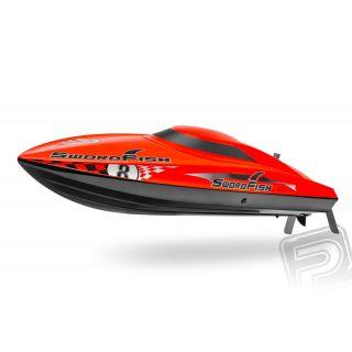 """Swordfish 26"""" brushless rychlostní člun RTR"""
