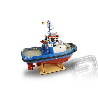 Fairplay 1 přístavní remorkér 1:50 kit