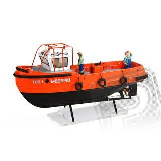 Mooring Tug 1 přístavní remorkér 1:32 kit