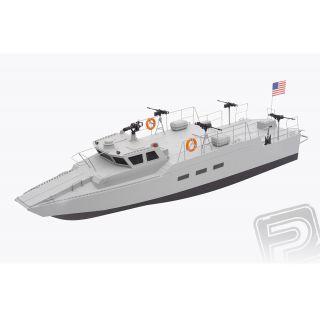 CB90 útočný výsadkový člun 1:28 ARTR