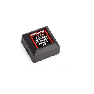 Traxxas telemetrie - GPS modul 2.0