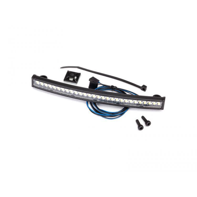 Traxxas LED osvětlení střešní: TRX-4 Sport