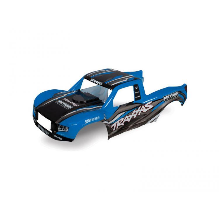 Traxxas karosérie Desert Racer TRX, samolepky