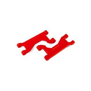 Traxxas rameno závesu kol horní červené (2)