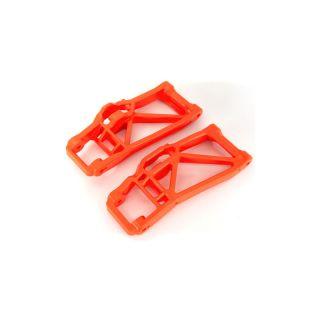Traxxas rameno závesu kol dolní oranžové (2)