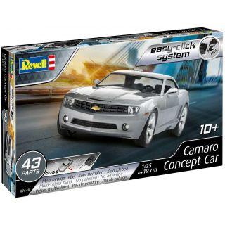 EasyClick auto 07648 - Camaro Concept Car (2006) (1:25)