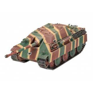 Plastic ModelKit tank 03327 - Jagdpanther Sd.Kfz.173 (1:72)