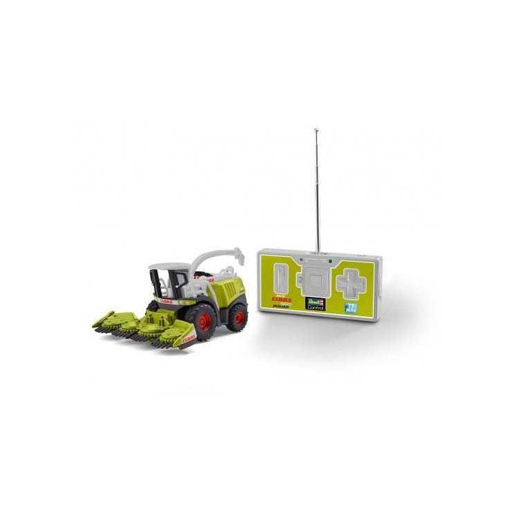 Mini RC autíčko REVELL 23489 - Harvester