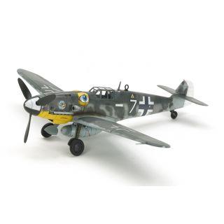 Tamiya Bf-109 G-6 Messerschmitt 1:72