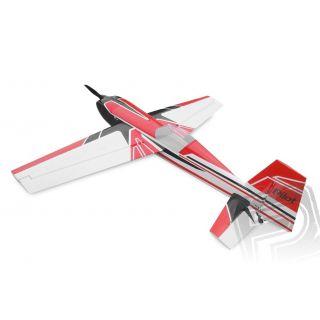 Extra 330SC scale 22% (1 700 mm) 20cc (červeno/bílo/černá)