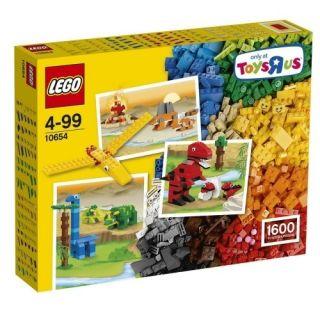 LEGO Classic 10654 - Velká kreativní sada