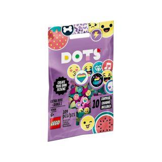 LEGO DOTs - DOTS doplňky – 1. série