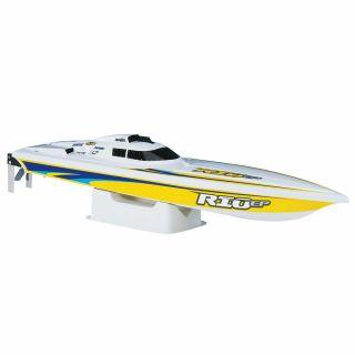 AquaCraft Rio EP Offshore Superboat RTR