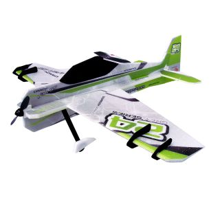 RC Factory Crack Yak Big Green