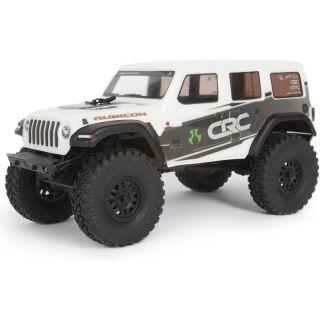 RC auto Axial SCX24 Jeep Wrangler JLU CRC 2019 1:24 4WD RTR