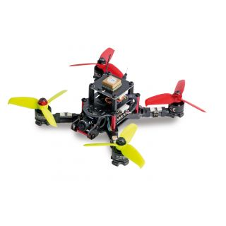 RACE COPTER ALPHA 150Q GPS