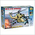 Vrtuľníky - Vojenské