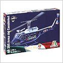 Vrtuľníky - Civilné