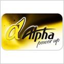 Alpha power